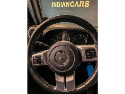 Jeep Wrangler 2.8 CRD FAP 2007 70ème anniversaire PHASE 2 - <small></small> 34.900 € <small>TTC</small> - #12