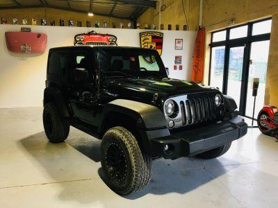 Jeep Wrangler 3.6 V6 - <small></small> 28.990 € <small>TTC</small> - #1