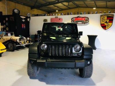 Jeep Wrangler 3.6 V6 - <small></small> 28.990 € <small>TTC</small> - #2