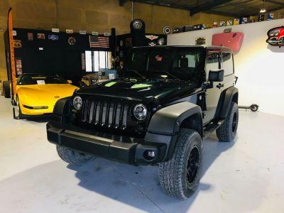 Jeep Wrangler 3.6 V6 - <small></small> 28.990 € <small>TTC</small> - #3