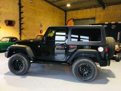 Jeep Wrangler 3.6 V6 - <small></small> 28.990 € <small>TTC</small> - #4