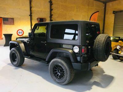 Jeep Wrangler 3.6 V6 - <small></small> 28.990 € <small>TTC</small> - #5