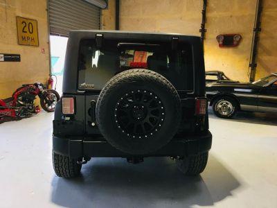 Jeep Wrangler 3.6 V6 - <small></small> 28.990 € <small>TTC</small> - #6