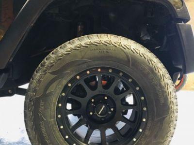 Jeep Wrangler 3.6 V6 - <small></small> 28.990 € <small>TTC</small> - #9