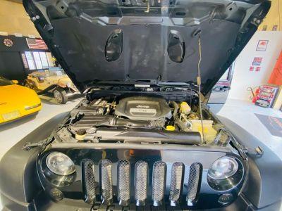 Jeep Wrangler 3.6 V6 - <small></small> 28.990 € <small>TTC</small> - #10