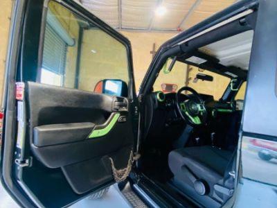 Jeep Wrangler 3.6 V6 - <small></small> 28.990 € <small>TTC</small> - #11