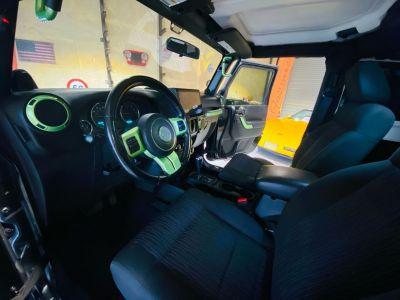 Jeep Wrangler 3.6 V6 - <small></small> 28.990 € <small>TTC</small> - #12