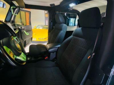 Jeep Wrangler 3.6 V6 - <small></small> 28.990 € <small>TTC</small> - #13