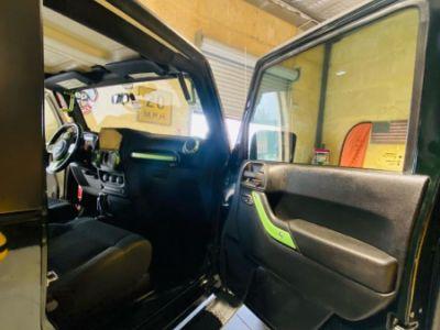 Jeep Wrangler 3.6 V6 - <small></small> 28.990 € <small>TTC</small> - #15
