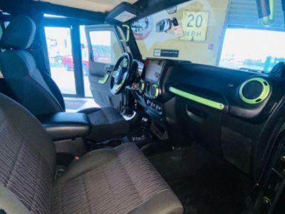 Jeep Wrangler 3.6 V6 - <small></small> 28.990 € <small>TTC</small> - #16