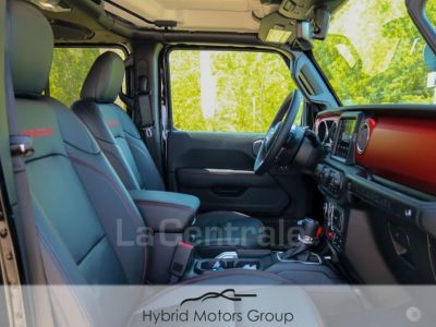 Jeep WRANGLER III UNLIMITED 3.6 V6 284 RUBICON BVA8 - <small></small> 73.200 € <small>TTC</small>