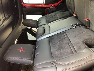 Jeep Wrangler MILITEM Ferox 2L Turbo 270 - <small></small> 98.500 € <small>TTC</small>