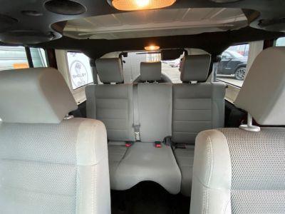 Jeep WRANGLER SAHARA 2,8 CRD AUTO - <small></small> 19.800 € <small>TTC</small>