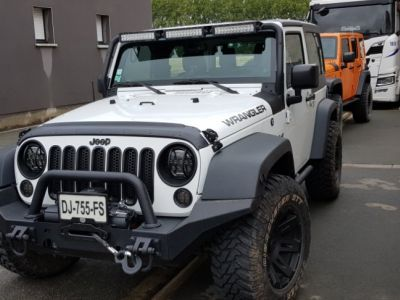 Jeep WRANGLER Sport 2.8 Crd 200 Ch