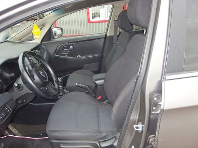 Kia CARENS 1.7 CRDI 115CH STYLE 7 PLACES - <small></small> 9.000 € <small>TTC</small> - #3