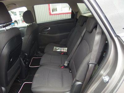 Kia CARENS 1.7 CRDI 115CH STYLE 7 PLACES - <small></small> 9.000 € <small>TTC</small> - #4
