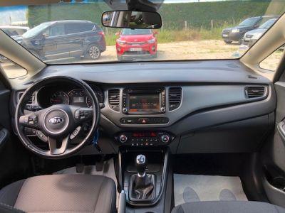 Kia CARENS CRDI 115cv 7 places garantie 2023 - <small></small> 13.990 € <small>TTC</small> - #4