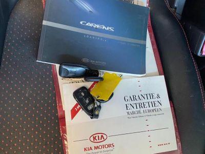 Kia CARENS EXECUTIVE 2.0 CRDI 140 7PL - <small></small> 4.500 € <small>TTC</small> - #10