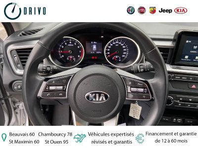 Kia CEE'D 1.0 T-GDI 120ch Active - <small></small> 15.280 € <small>TTC</small> - #9