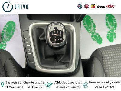 Kia CEE'D 1.0 T-GDI 120ch Active - <small></small> 15.280 € <small>TTC</small> - #10