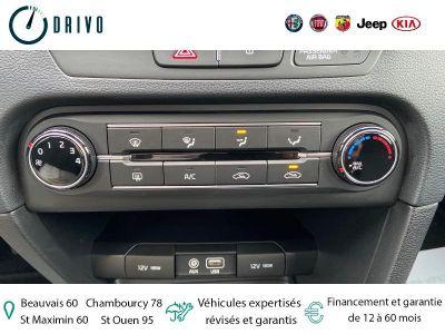 Kia CEE'D 1.0 T-GDI 120ch Active - <small></small> 15.280 € <small>TTC</small> - #16