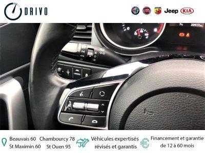 Kia CEE'D 1.0 T-GDI 120ch Active - <small></small> 15.480 € <small>TTC</small> - #17