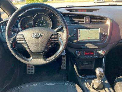 Kia CEE'D 1.0 T-GDi 120ch ISG GT Line - <small></small> 15.990 € <small>TTC</small> - #10