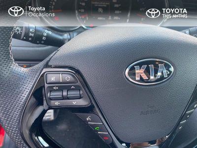 Kia CEE'D 1.0 T-GDi 120ch ISG GT Line Pack Premium - <small></small> 14.490 € <small>TTC</small> - #13
