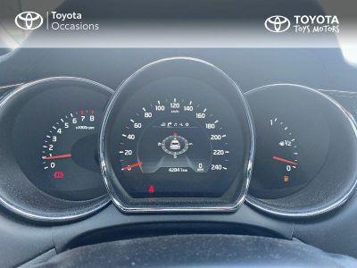 Kia CEE'D 1.0 T-GDi 120ch ISG GT Line Pack Premium - <small></small> 14.490 € <small>TTC</small> - #14