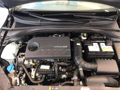 Kia CEE'D CEED ACTIVE 1.4 T-GDI 140CH BVM6 - <small></small> 21.490 € <small>TTC</small> - #13