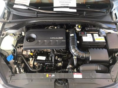 Kia CEE'D SW CEED ACTIVE TGDI 140 DCT7 - <small></small> 23.990 € <small>TTC</small>