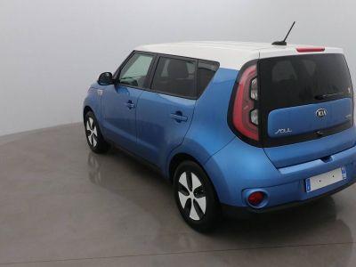 Kia SOUL EV EV Electrique 110 AUTO - <small></small> 12.990 € <small>TTC</small> - #3