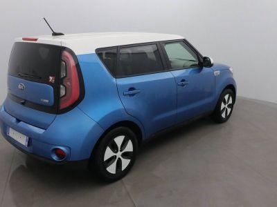 Kia SOUL EV EV Electrique 110 AUTO - <small></small> 12.990 € <small>TTC</small> - #4