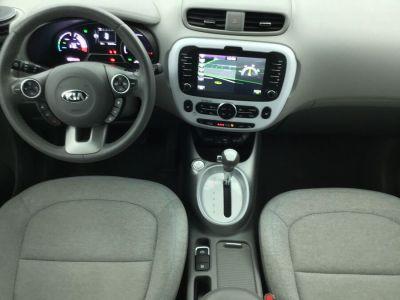 Kia SOUL EV EV Electrique 110 AUTO - <small></small> 12.990 € <small>TTC</small> - #5