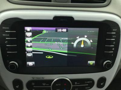 Kia SOUL EV EV Electrique 110 AUTO - <small></small> 12.990 € <small>TTC</small> - #8