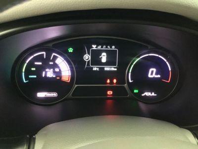 Kia SOUL EV EV Electrique 110 AUTO - <small></small> 12.990 € <small>TTC</small> - #10