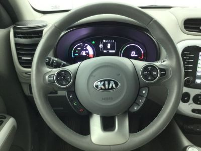 Kia SOUL EV EV Electrique 110 AUTO - <small></small> 12.990 € <small>TTC</small> - #13