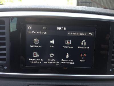Kia SPORTAGE 1.6 CRDI 136CH ISG DESIGN 4X2 DCT7 - <small></small> 23.490 € <small>TTC</small> - #14