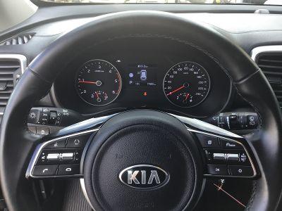Kia SPORTAGE 1.6 CRDI 136CH ISG DESIGN 4X2 DCT7 - <small></small> 23.490 € <small>TTC</small> - #15