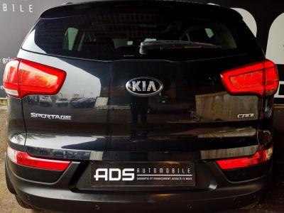 Kia SPORTAGE 1.7 CRDI 115 ISG 4X2 Série Limitée Révélation - <small></small> 10.990 € <small>TTC</small> - #10