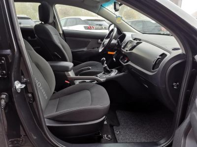 Kia SPORTAGE 1.7 CRDI 115 ISG 4X2 Série Limitée Révélation - <small></small> 10.990 € <small>TTC</small> - #18