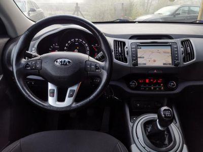 Kia SPORTAGE 1.7 CRDI 115 ISG 4X2 Série Limitée Révélation - <small></small> 10.990 € <small>TTC</small> - #20