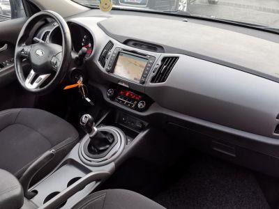 Kia SPORTAGE 1.7 CRDI 115 ISG 4X2 Série Limitée Révélation - <small></small> 10.990 € <small>TTC</small> - #22
