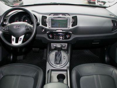 Kia SPORTAGE 2.0 CRDi 136 AUTO AWD (06/2013) - <small></small> 15.990 € <small>TTC</small> - #7