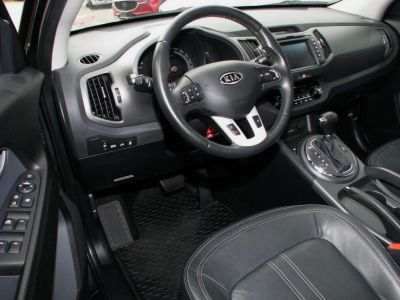 Kia SPORTAGE 2.0 CRDi 136 AUTO AWD (06/2013) - <small></small> 15.990 € <small>TTC</small> - #8