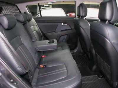 Kia SPORTAGE 2.0 CRDi 136 AUTO AWD (06/2013) - <small></small> 15.990 € <small>TTC</small> - #9