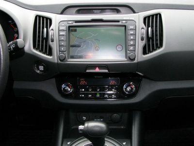 Kia SPORTAGE 2.0 CRDi 136 AUTO AWD (06/2013) - <small></small> 15.990 € <small>TTC</small> - #12