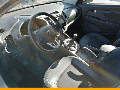 Kia SPORTAGE 2.0 spirit - <small></small> 14.800 € <small>TTC</small> - #9