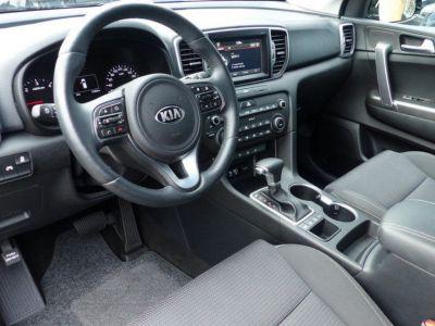 Kia SPORTAGE 2.0CRDI 4WD Automatique (06/2017) - <small></small> 25.900 € <small>TTC</small>