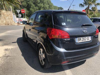 Kia VENGA 1.6 CRDI115 FAP URBAN CHIC - <small></small> 5.900 € <small>TTC</small>